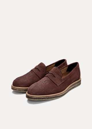 PRIVATE LOAFER NO.01 (6color) S#PS002