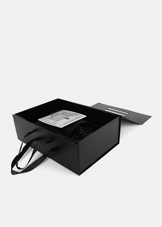 PRESENT BOX A#B001