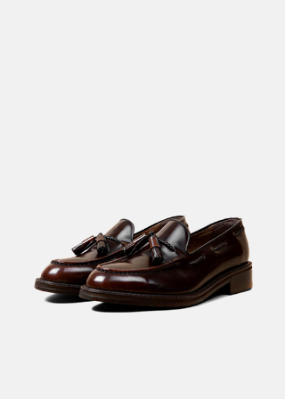 PRIVATE LOAFER NO.01 (3color) S#PS017