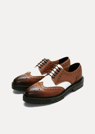 PRIVATE WINGTIP NO.02 (2color) S#PS009