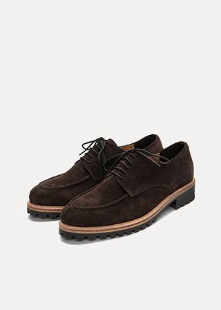PRIVATE OXFORD NO.02 (2color) S#PS014