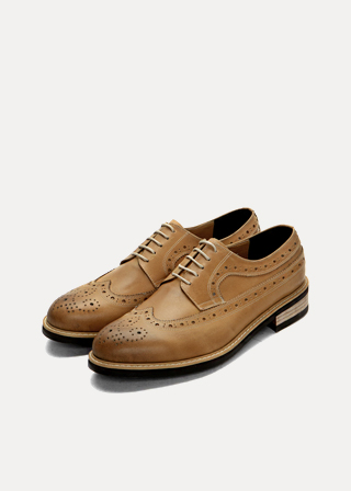 PRIVATE WINGTIP NO.03 (2color) S#PS015