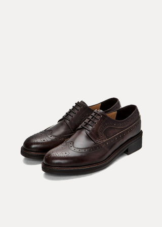 PRIVATE WINGTIP NO.04 (2color) S#PS016