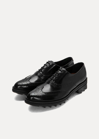 PRIVATE WINGTIP NO.5 (1color) S#PS105