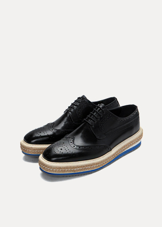 PRIVATE WINGTIP NO.08 (3color) S#PS108