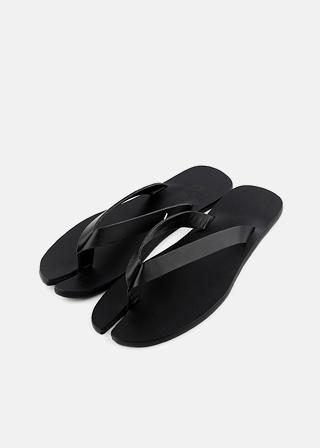 TABI 블랙 쪼리 (1color) S#6386