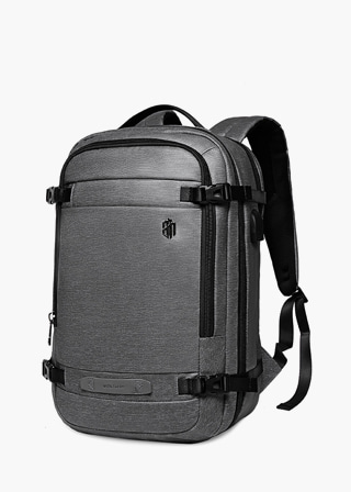 ARC-GRAY CITY MULTI BACKPACK  B#AH207