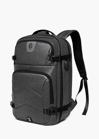 ARC-GRAY CITY MULTI BACKPACK II  B#AH208