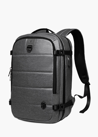 ARC-GRAY CITY FLIGHT BAG II  B#AH210
