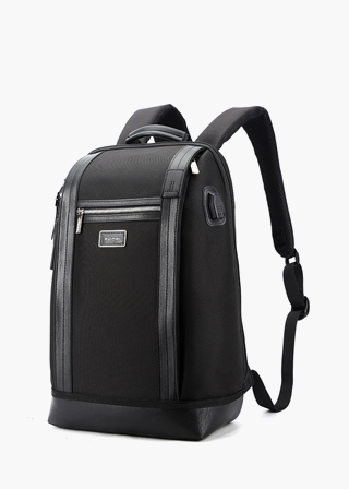 THE SHIELD BUSINESS BACKPACK B#BP016