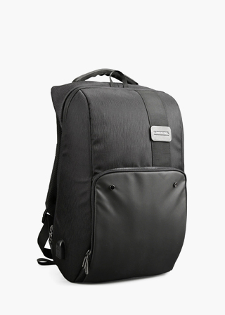 THE OFFICE BACKPACK (2 type) B#K112