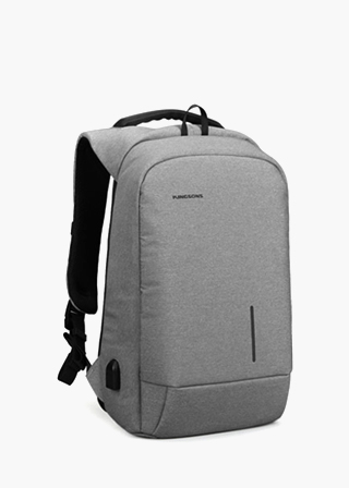 THE OFFICE BACKPACK III (2 color) B#K119