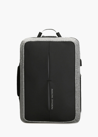 TECHOLOGY BACKPACK (2 color) B#K201