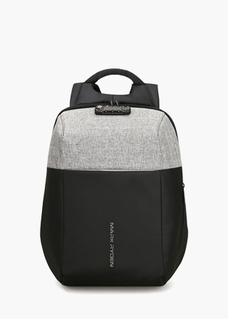 TECHOLOGY BACKPACK (2 color) B#K202