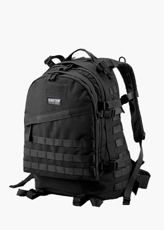 ASIEGE BACKPACK (1 color) B#V024