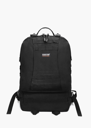 BVESSEL BACKPACK (1 color) B#V025
