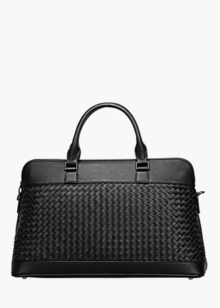 Bergamo Briefcase No 20 (2color) B#PR020