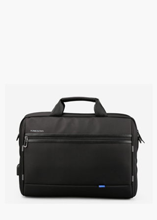 THE USB BRIEFCASE (1 color) B#K123