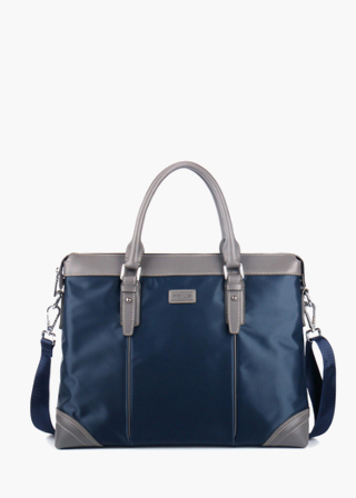 Bergamo Briefcase No 21 (2color) B#PR021