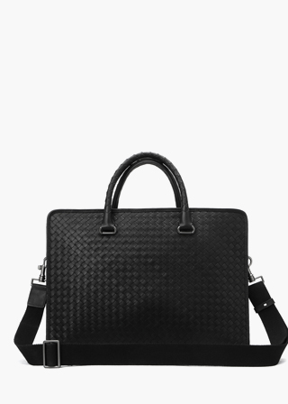 Bergamo Briefcase No 101 (1color) B#PR101