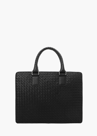 Bergamo Briefcase No 103 (1color) B#PR103