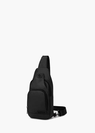 콤팩트포켓슬링백 (1color) B#AH002