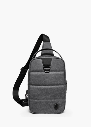 ARC-GRAY CITY SLINGBAG B#AH203