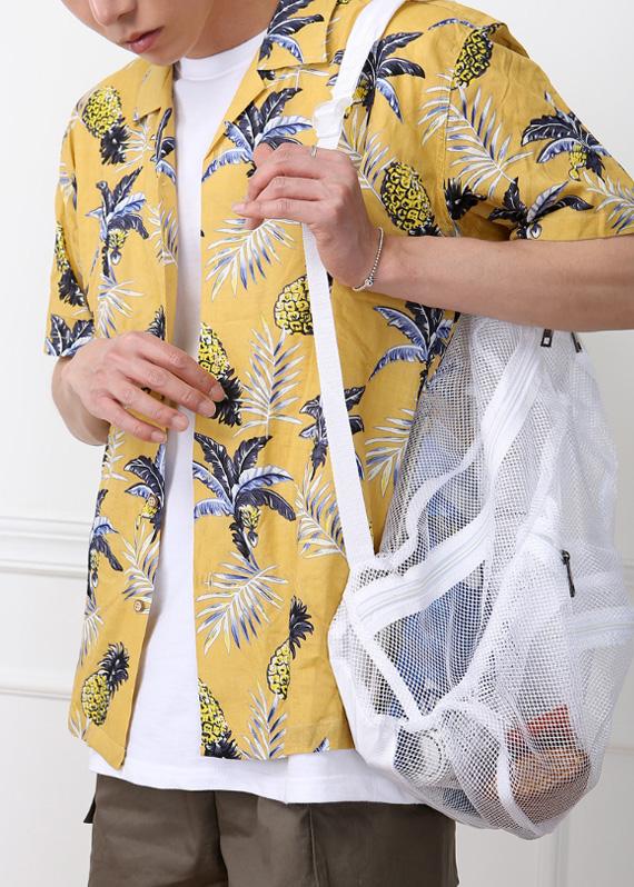 썸머 알로하 반팔 셔츠 (3color) R#2062
