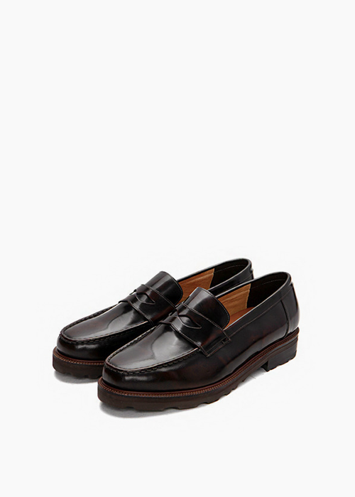 PRIVATE LOAFER NO.03 (4color) S#PS012