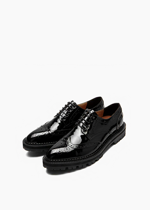 PRIVATE WINGTIP NO.01 (2color) S#PS001
